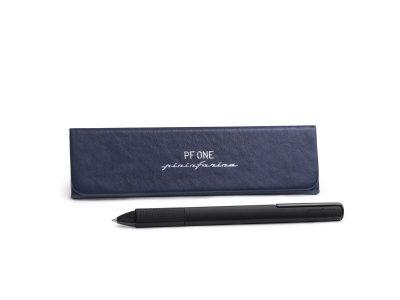 PININFARINA PF ONE kuličkové pero černé