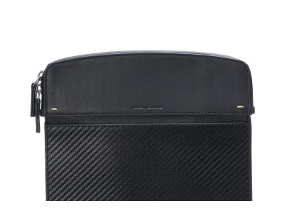 PININFARINA FOLIO CROSS BODY CARBON